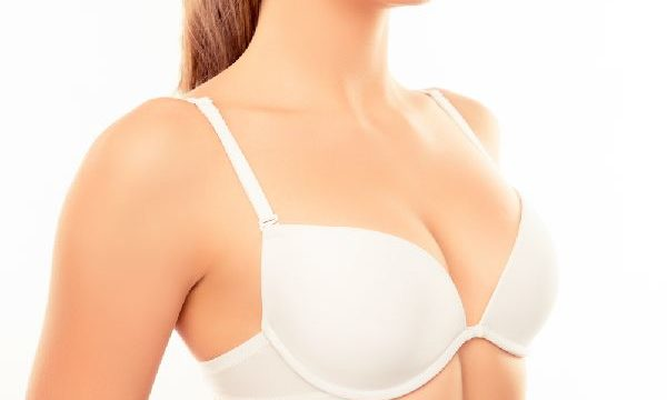 補整下着でバストアップ効果が出るまでの期間を口コミで検証