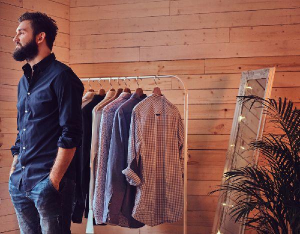 男性用補整下着の加圧シャツの効果と選び方