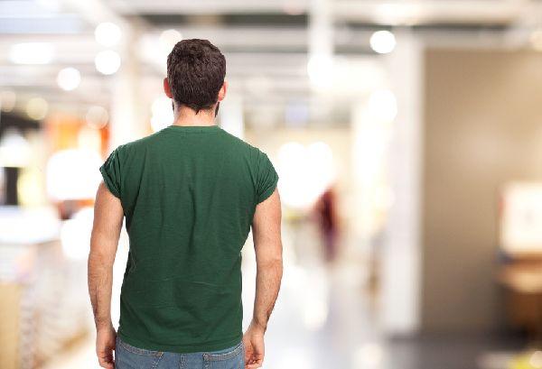 男性用補整下着の加圧シャツはある程度慣れも必要