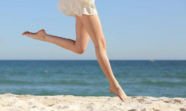補整下着の一つ着圧ソックスが持つ脚のむくみを解消効果と特徴