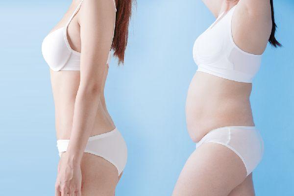 ミニスカートや水着が似合う体型に!補整下着の選び方