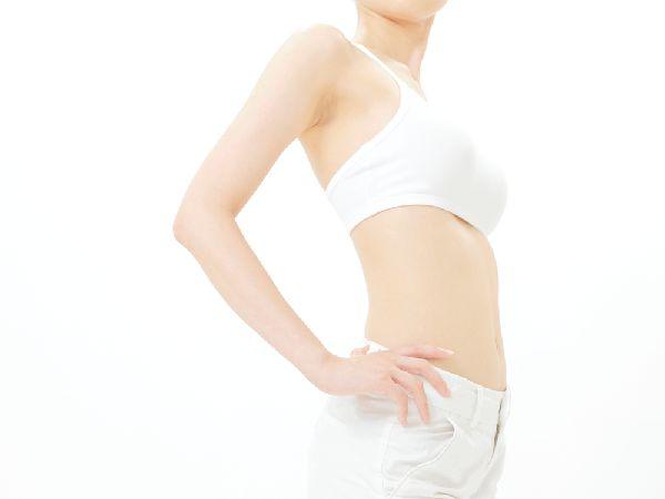 ウエスト用補整下着の使用方法と着用タイミング