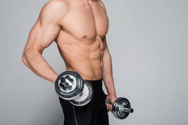 加圧シャツ(男性)を利用する目的と期待できる効果