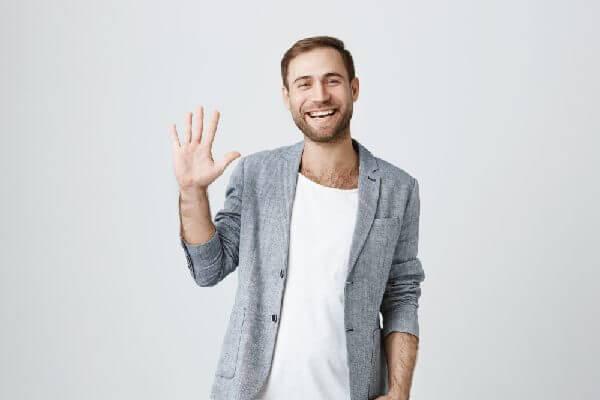加圧シャツ(男性)の選び方の5つのポイント